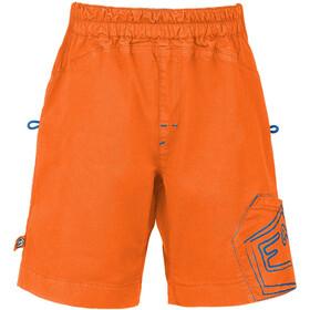 E9 B Doblone - Pantalones cortos Niños - naranja